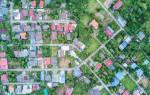 Что такое межевание земельного участка?