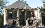 """Рубрика """"Разрушение дома"""""""