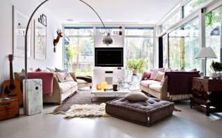 Дизайн гостевого дома: фото
