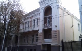 Акт приема-передачи недвижимости по договору купли-продажи
