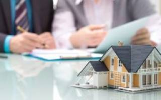 Нотариус: оформление сделок с недвижимостью