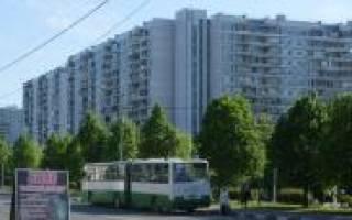 Планировка квартир в типовых домах