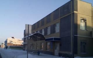 Акт приемки помещения после ремонта