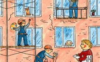 Сроки устранения неисправностей в жилых домах: управляющая компания