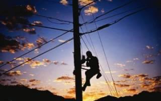 Штраф за самовольное подключение к электросети