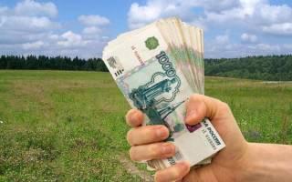 Как купить землю в деревне у администрации сельского поселения?
