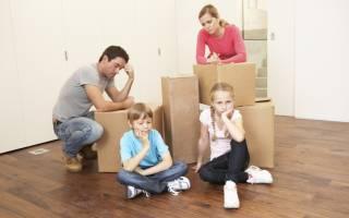 Выселение из неприватизированной квартиры: кого, как и куда?