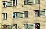 Специализированные жилые помещения