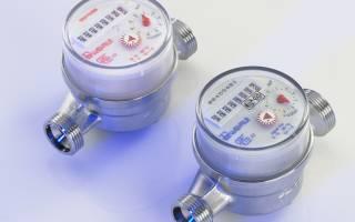 Нормы потребления воды на человека без счетчиков в месяц