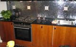 Какая глубина кухни-ниши должна быть в квартире при перепланировке?