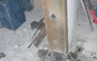 Демонтаж не несущих стен при перепланировке