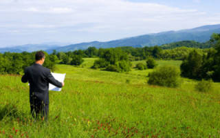 Как перевести землю в ИЖС
