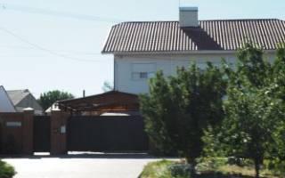 Договор купли-продажи доли жилого дома и доли земельного участка: образец