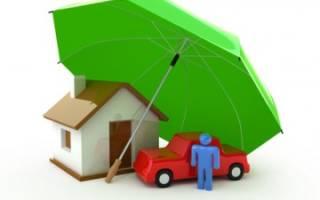 Как застраховать гараж?