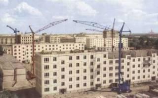 Типовые планировки квартир: брежневка, сталинка и хрущевка