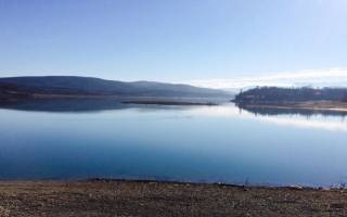 Земли водного фонда: правовой режим