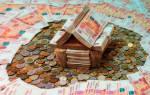 Налог на квартиру: как рассчитать