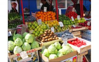 Пошаговая инструкция как открыть свой торговый рынок