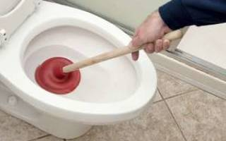 Запах канализации в туалете: причины, как избавиться