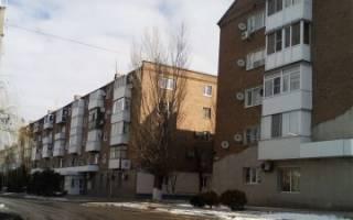 Декларация по налогу на прибыль: продажа квартиры